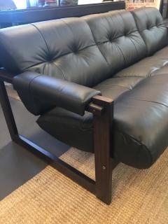 Sofa by Percival LAFER Brazil 60s - 1042757