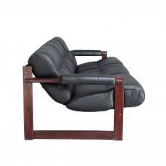 Sofa by Percival LAFER Brazil 60s - 1042768