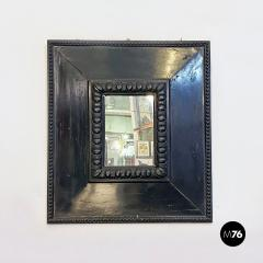 Solid wood mirror 1600s - 2135141