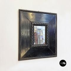 Solid wood mirror 1600s - 2135262