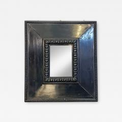 Solid wood mirror 1600s - 2139141