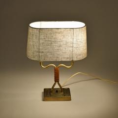 Sonja Katzin Table lamp design by Sonja Katzin foe ASEA 1940s - 1573743