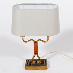 Sonja Katzin Table lamp design by Sonja Katzin foe ASEA 1940s - 1573744
