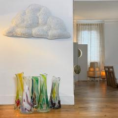 Sophie Brillouet METAMORPHOSE Seashell sculpture - 1320162
