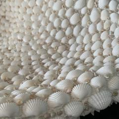 Sophie Brillouet SAGESSE I Seashell sculpture - 1504325
