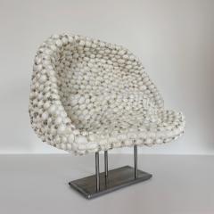 Sophie Brillouet SAGESSE II Seashell sculpture - 1504312