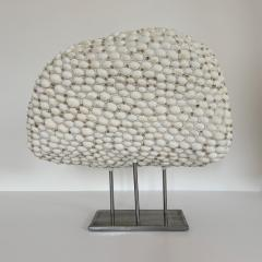 Sophie Brillouet SAGESSE II Seashell sculpture - 1504313