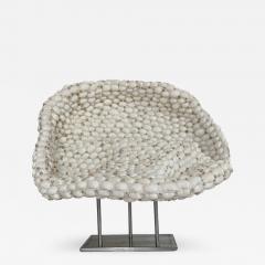 Sophie Brillouet SAGESSE II Seashell sculpture - 1509560
