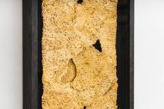 Sophie Coryndon Sophie Coryndon Tapestry Fragment Triptych UK - 2024295