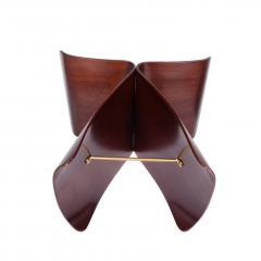Sori Yanagi Sori Yanagi Butterfly stool - 1005896