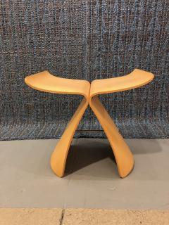 Sori Yanagi Sori Yanagi butterfly stool - 1047035