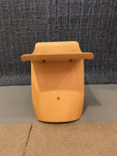Sori Yanagi Sori Yanagi butterfly stool - 1047037