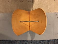 Sori Yanagi Sori Yanagi butterfly stool - 1047038