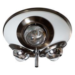 Space age pod flush mount fixture - 1306549