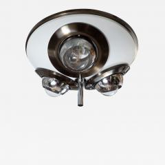 Space age pod flush mount fixture - 1309081