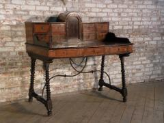 Spanish 17th Century Campaign Desk - 356427