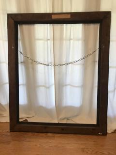 Spanish 17th Century frame - 1592838