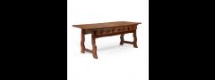 Spanish 17th century table - 1658876