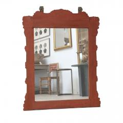 Spanish Colonial Style Mirror - 1707865
