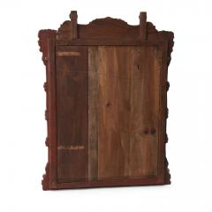 Spanish Colonial Style Mirror - 1707870