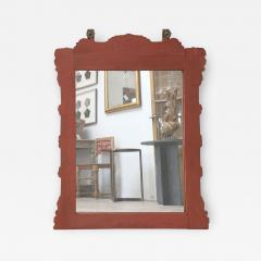 Spanish Colonial Style Mirror - 1711473