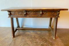 Spanish Colonial Writing Table or Console c 1790 1800 - 1772033