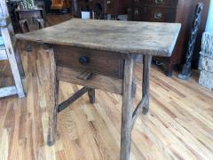 Spanish Tavern Table - 575644
