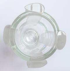 Sparta A Murano Glass Vase - 2122928
