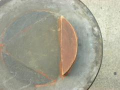 Specimen Marble Table - 373562