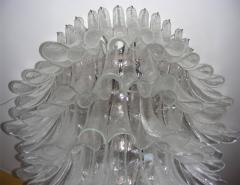 Spectacular 1968 Italian Murano glass chandelier - 909402