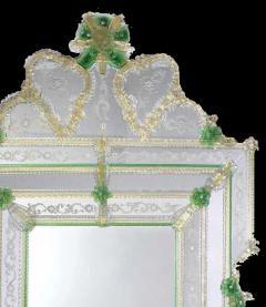 Spectacular Venetian Mirror from Italy - 2054952