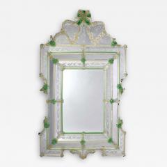 Spectacular Venetian Mirror from Italy - 2059844