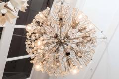 Sputnik Twelve Arm Chandelier - 1100336