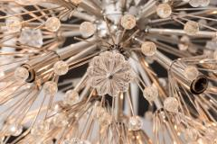 Sputnik Twelve Arm Chandelier - 1100337