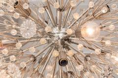 Sputnik Twelve Arm Chandelier - 1100339