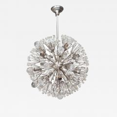 Sputnik Twelve Arm Chandelier - 1100955
