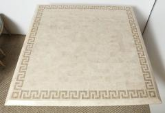 Square Marble Dining or Conference Table - 806870