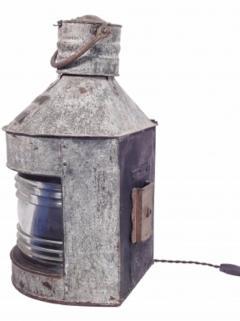 Starboard Lantern - 1796098