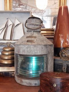 Starboard Lantern - 1796120
