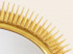 Starburst Mirror by ILIAD Design - 480390