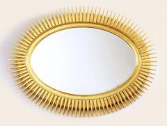 Starburst Mirror by ILIAD Design - 480391