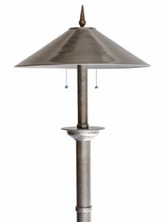 Steel Floor Lamp - 1796132