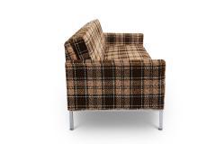 Steelcase Co Three Seat Sofa - 1072676