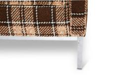 Steelcase Co Three Seat Sofa - 1072677