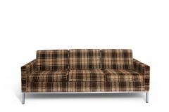 Steelcase Co Three Seat Sofa - 1072679
