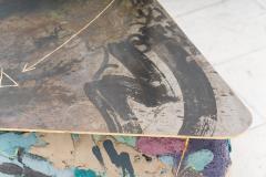 Stefan Rurak Stefan Rurak Concrete and Steel Low Table IV USA - 2045417