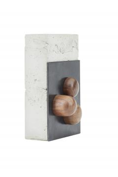 Stefan Rurak Studio Knob Sculptures - 621168