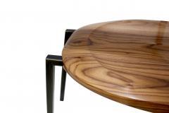 Stefan Rurak Studio Steel Chair - 621204