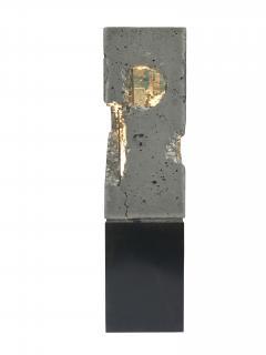 Stefan Rurak Studio Steel Tabletop Scarpa Light - 620190