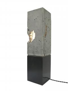 Stefan Rurak Studio Steel Tabletop Scarpa Light - 620191
